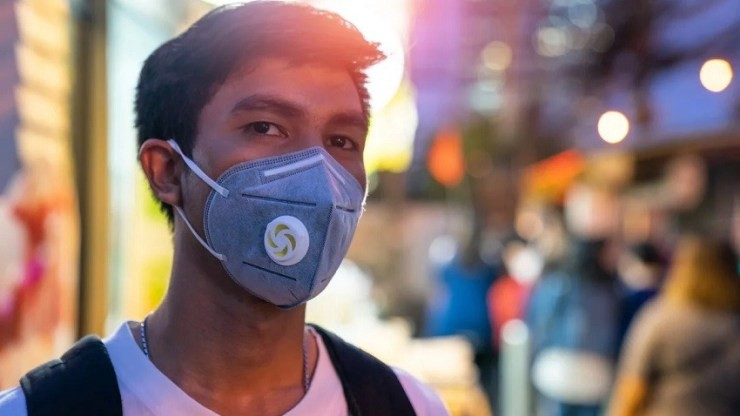 Face-Masks-For-All Is Not Scientific; But What's the Harm in Wearing One Anyway?