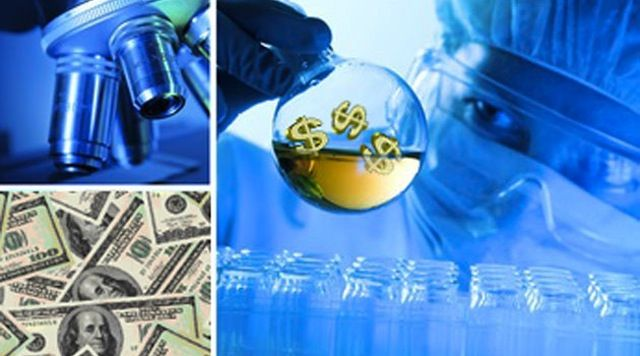 Bad Science, Treatments Suggest Criminal Corruption