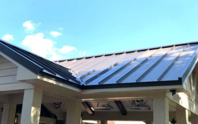 About Metal Roofs