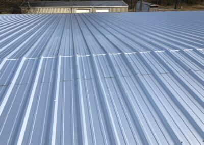 Pulaski Metal Roof