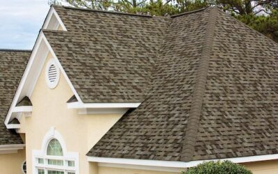 So, You Have to Buy a Roof…