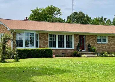 Lawrenceburg Home