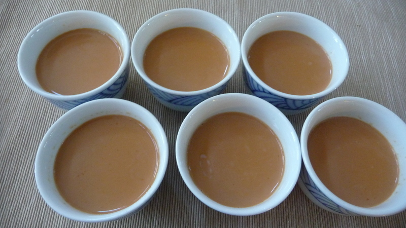 Chai for everyone