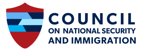 Council on National Security and Immigration