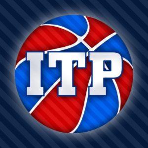 ITP Logo blue