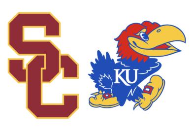 Round of 32: No. 6 USC vs. No. 3 Kansas – Preview and Prediction