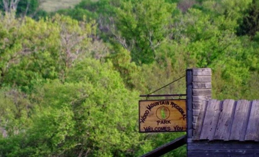 Wood Mountain Regional Park