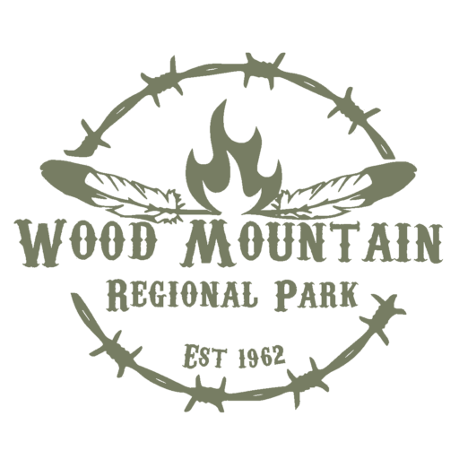 Wood Mountain Regional Park