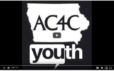AC4C Radio Ad