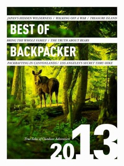 Best Of Backpacker-2013