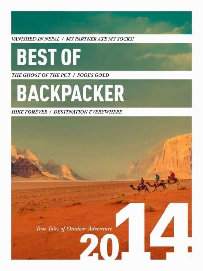 Best Of Backpacker-2014