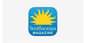 Smithsonian Magazine logo
