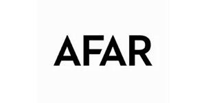 Afar Magazine logo