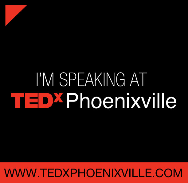 Banner of TEDx Event