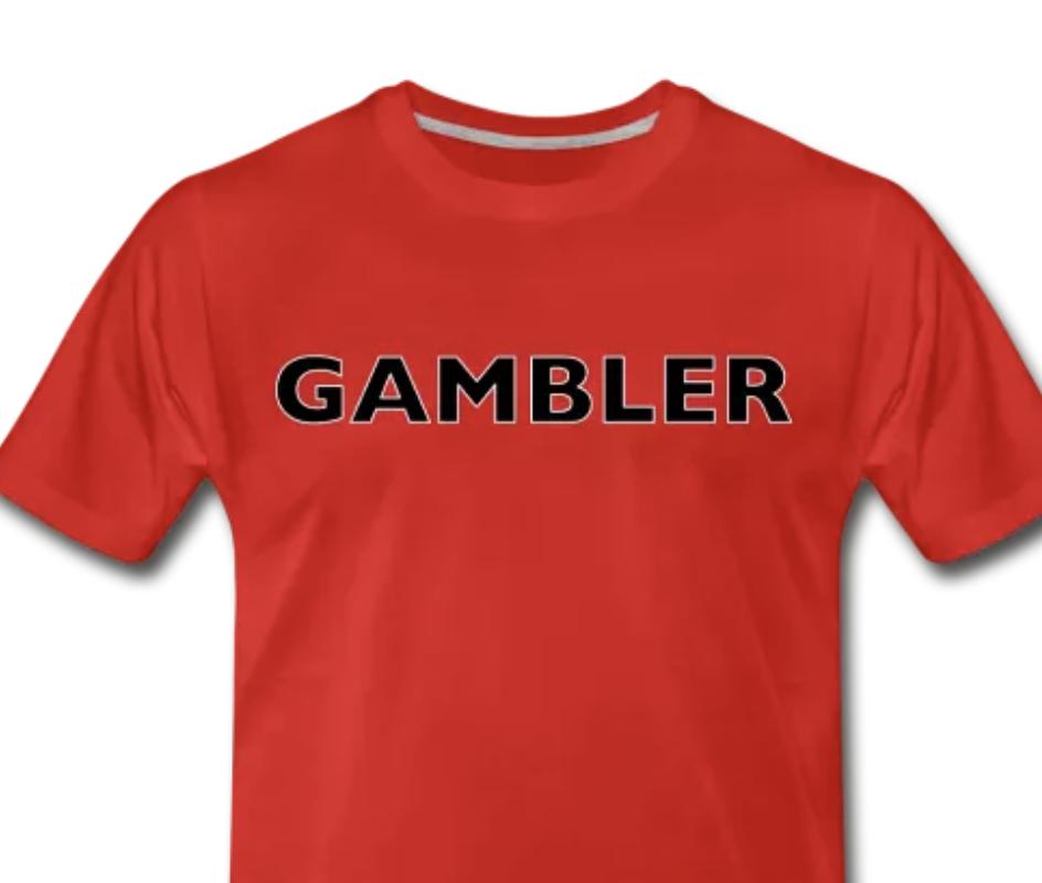 Gambler Gear Image