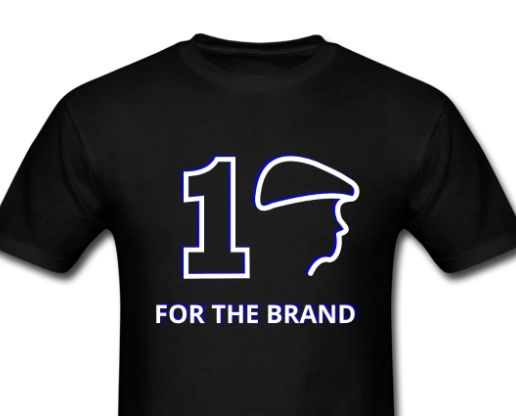 For The Brand Image