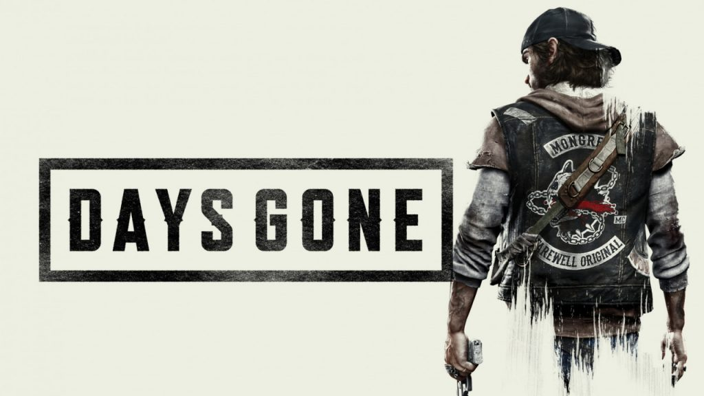 Most Anticipated Video Games of 2018, days gone, new games, 2018 games, 2018 game releases, gigamax, gigamax games