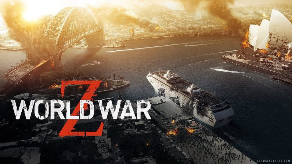 new video game releases, video game releases, video game releases 2019, 2019 video game releases, world war z