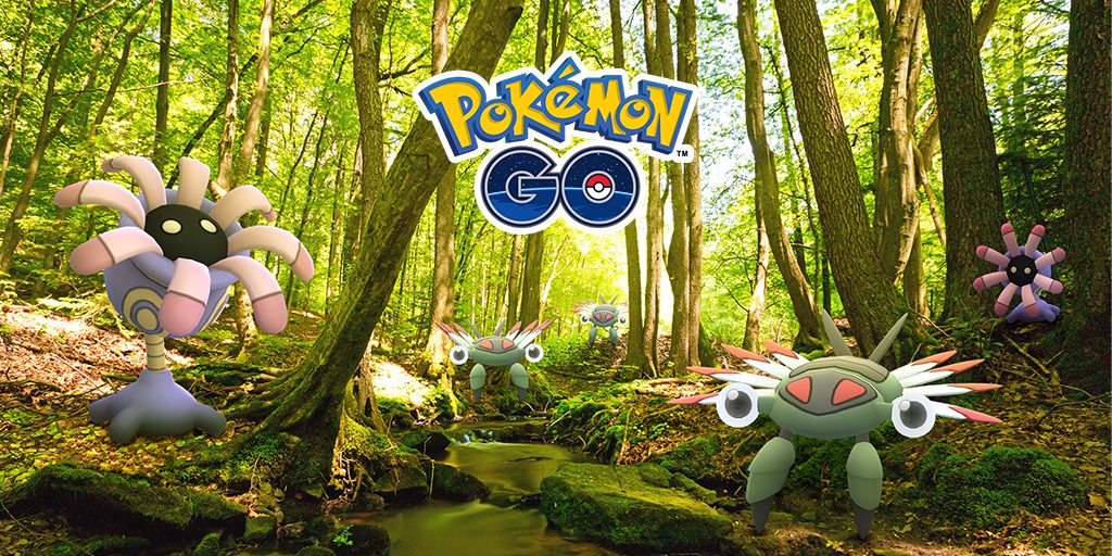 Niantic, pokemon, pokemon go, july field research, field research, mobile gaming, nintendo,, gigamax, gigamax games, pokemon go update, niantic news, pokemon go news