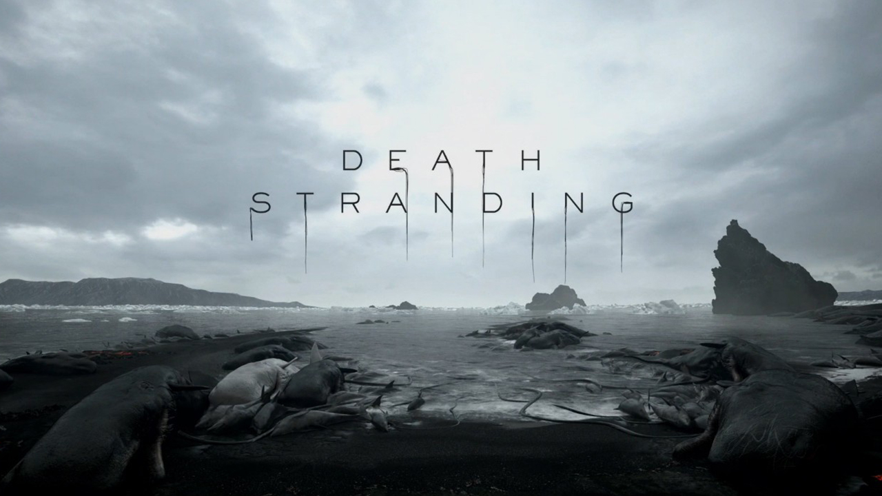 death stranding, death stranding release, november video game releases