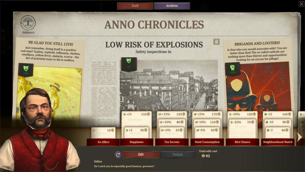 Anno 1800, anno 1800 review, game reviews, video game reviews, video game reviewers, anno 1800 game, pc game reviews, pc game, pc gaming