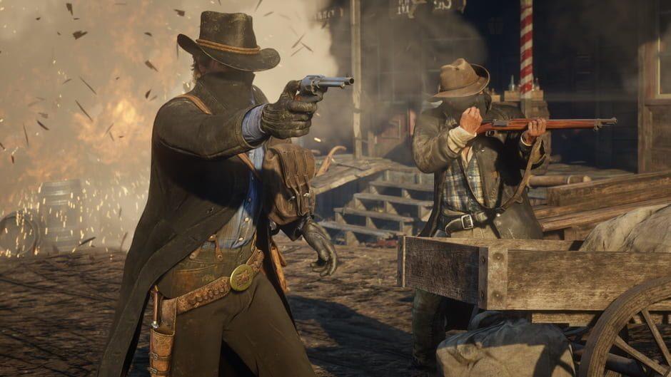 Red Dead Redemption 2, rockstar games, rdr2, rdr2 expansion, rdr 2 dlc, red dead redemption 2 dlc