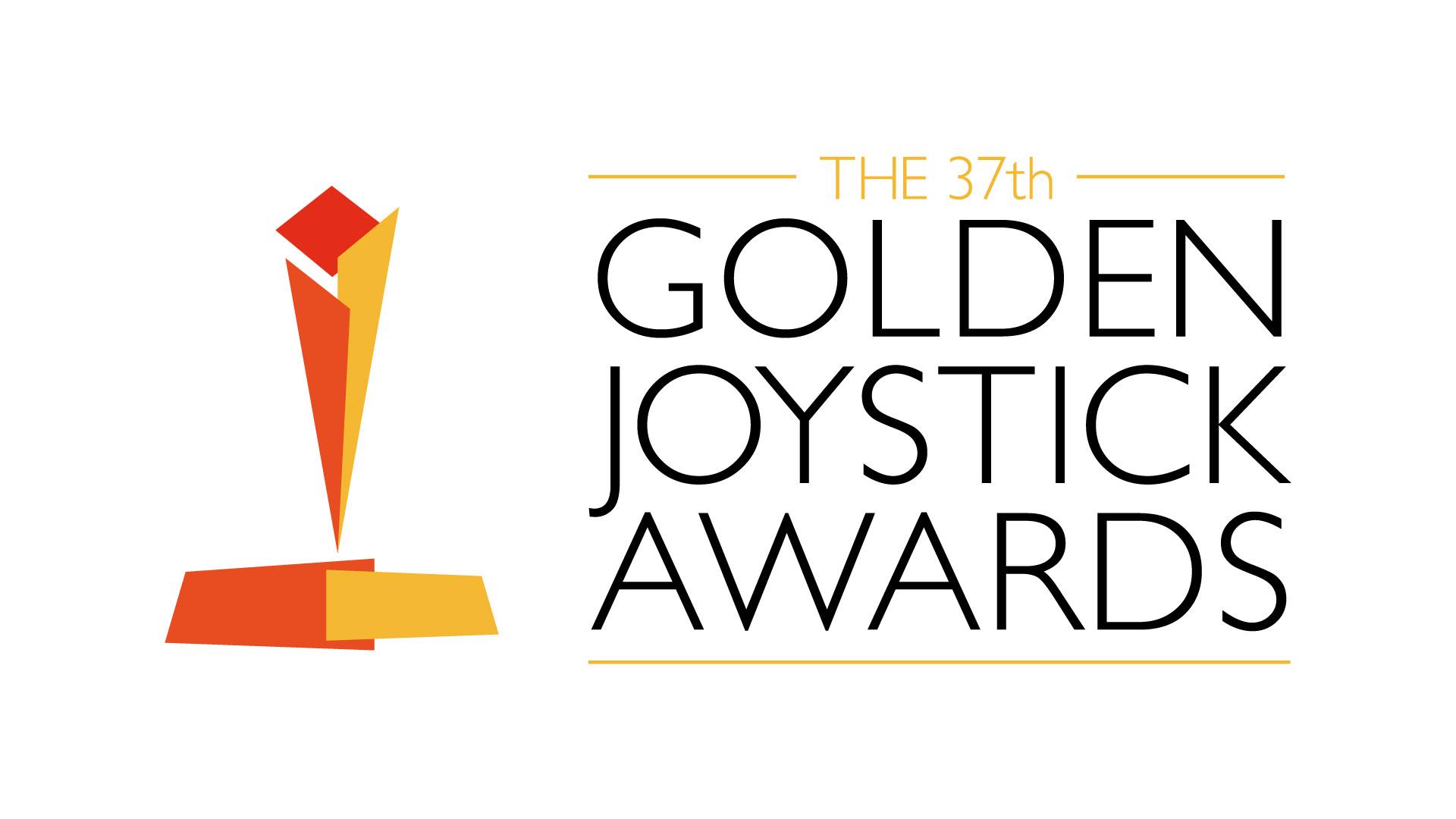 the golden joystick awards, golden joystick award news, golden joystick, golden joystick awards logo