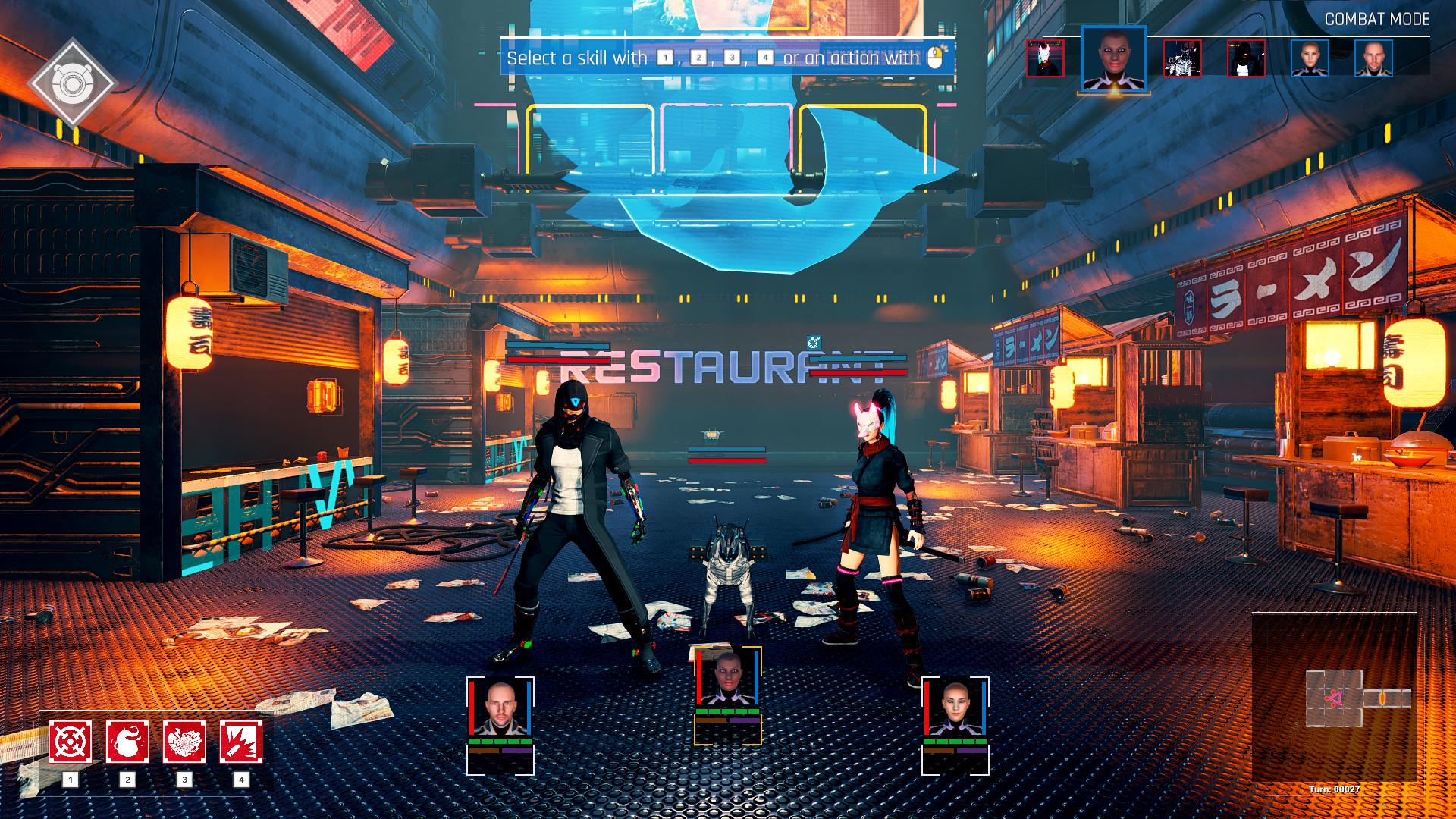 cyberpunk, cyberpunk games, video games, video game news, video game media, best cyberpunk games