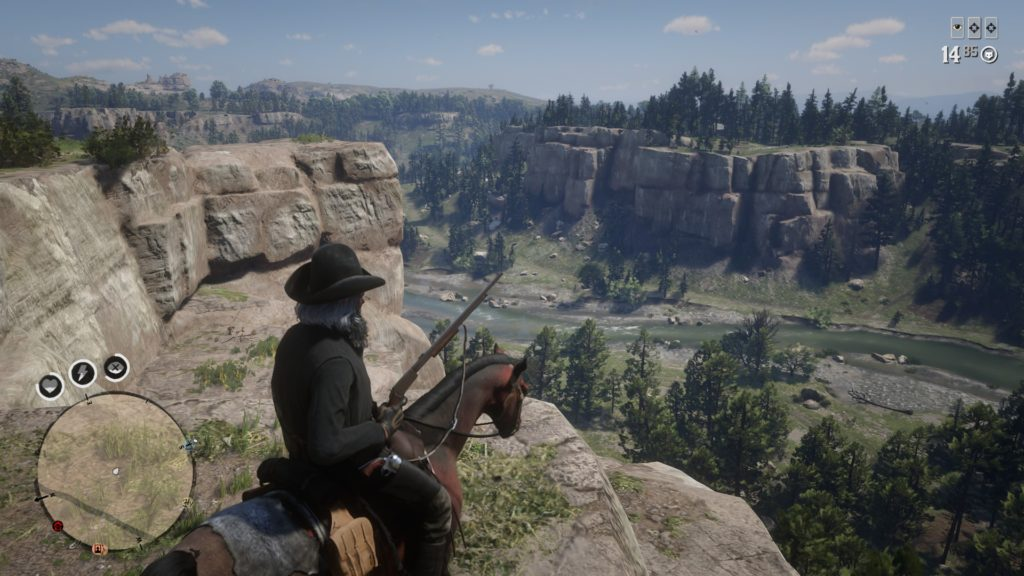 rdr2 online, red dead redemption 2, red dead online, red dead 2 online, red dead redemption 2 online, video game media, for the love of the game, for love of the game, game review
