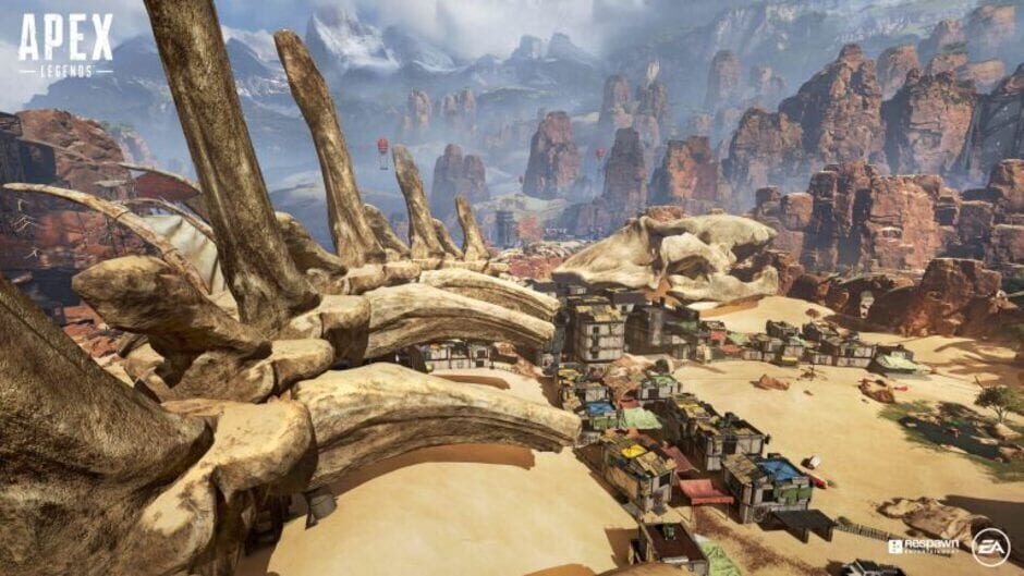 Apex Legends new season and update, apex legends news, video game news