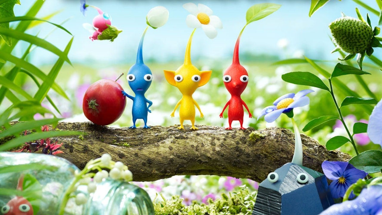 pikman 3 delux october video game release
