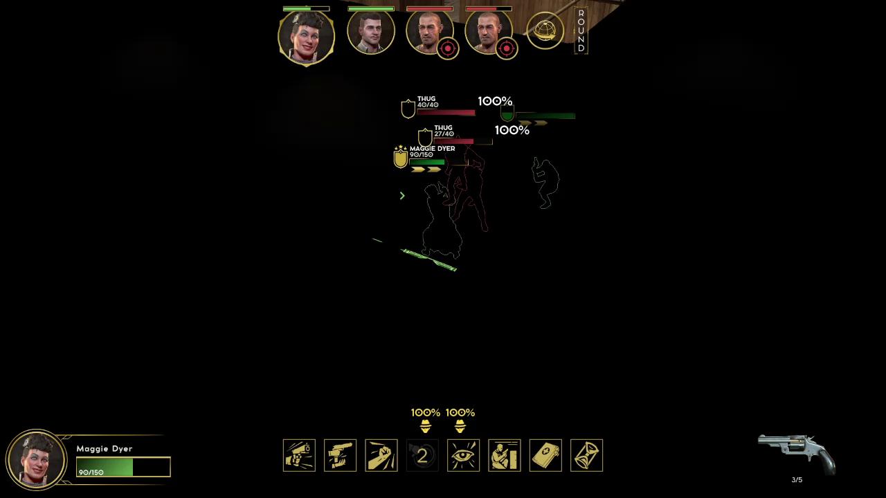 tactical video games