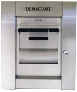 After Hours Depository