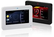 DMP Intrusion Alarms