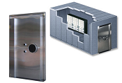 Fortis Security Products Vault
