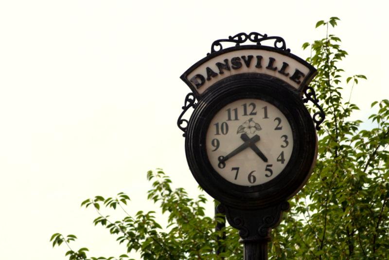 Dansville Village