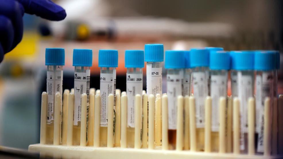STD Treatment vaccine