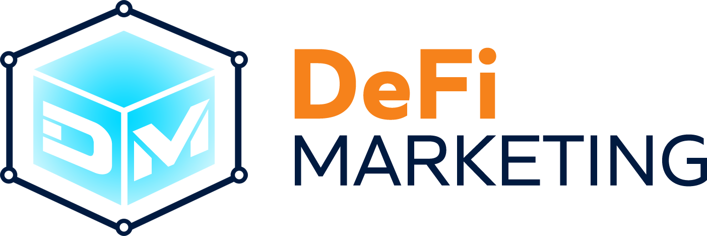 DeFi Marketing