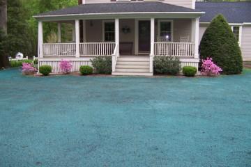 Lawn Installations & Hydroseeding