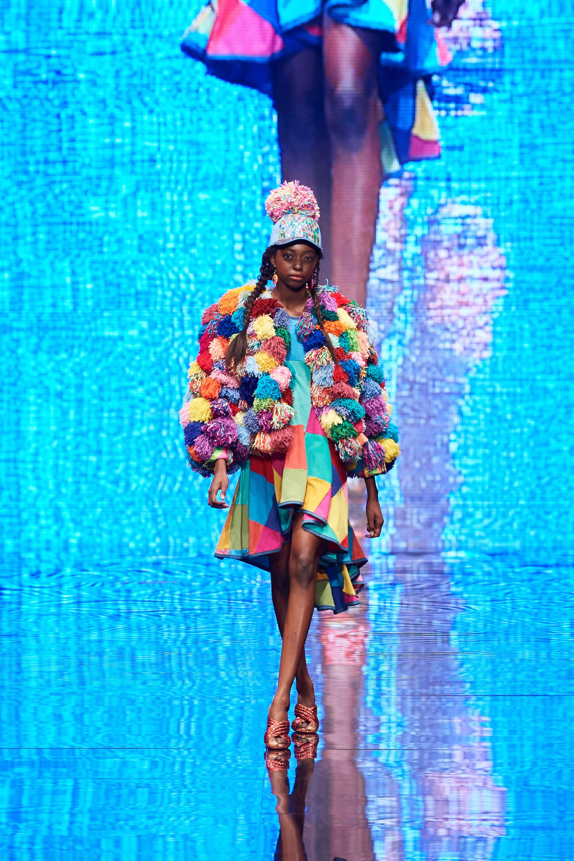 Telstra Perth Fashion Festival | 'New Generation' Show