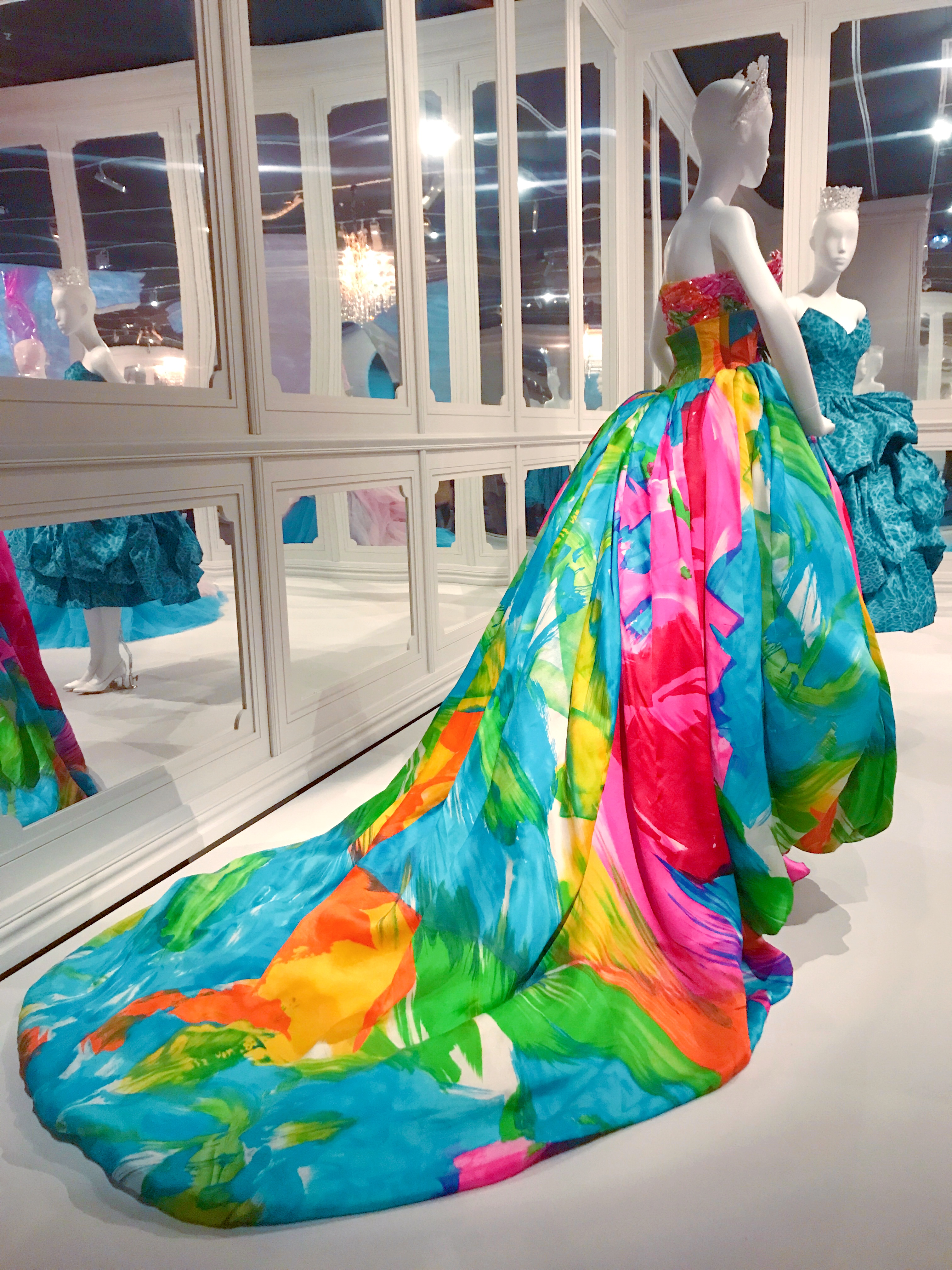 'The House of Dior' Exhibition   National Gallery of Victoria