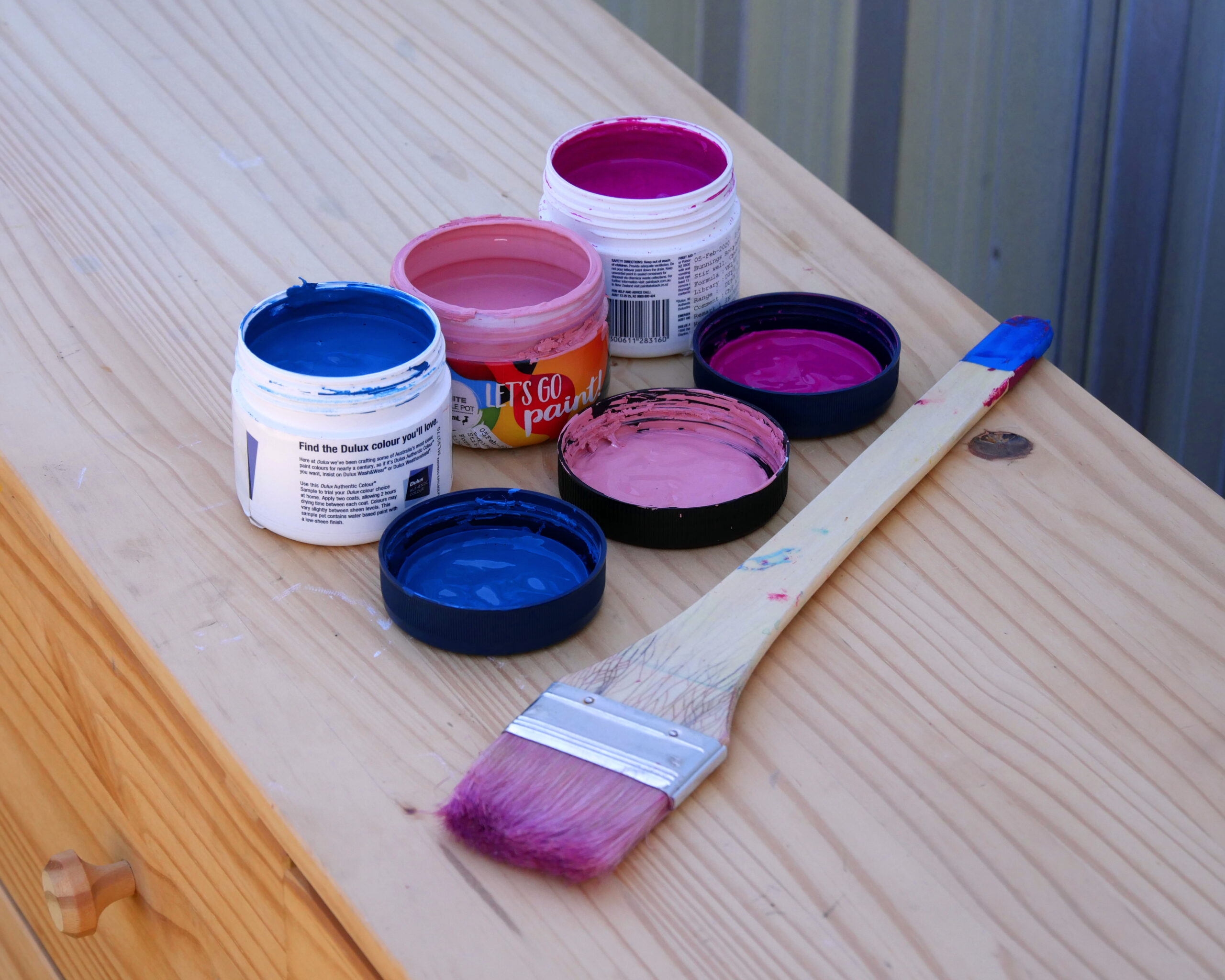 All It Takes Is A Coat Of Paint!: Home Renovation Diaries #3