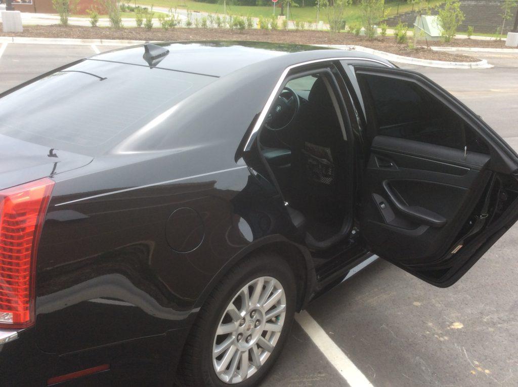 Limousine Rental Charlotte NC