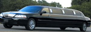 Charlotte Airport Stretch Limousine Services