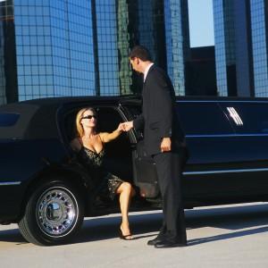 Chauffeur Limousine Service