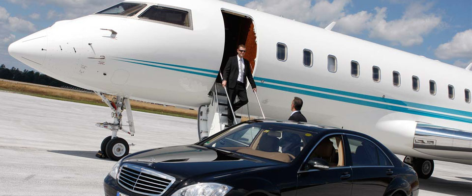 Charlotte Airport Limousine Service