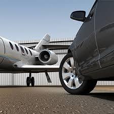 Airport Limousine