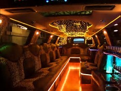 Luxury Limousine Service Charlotte NC