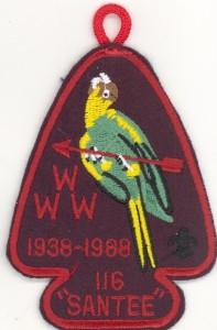A3 - 50th Anniversary