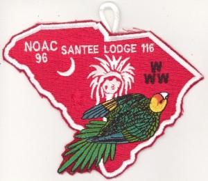 X3 - 1994 NOAC